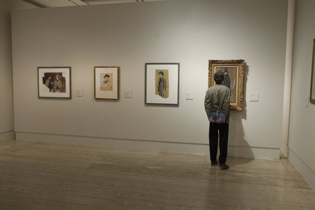 El Museo Thyssen presenta la exposición Picasso/Lautrec en el Museo Thyssen