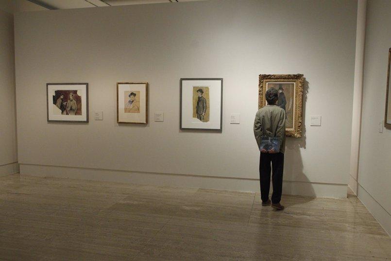 """El PP de Ibiza denuncia la """"irregular tramitación"""" de un cuadro por parte del Museo de Arte Contemporáneo"""