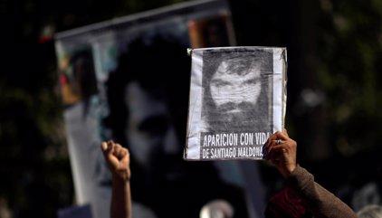 El informe preeliminar de la autopsia confirma que Santiago Maldonado murió ahogado hace al menos 60 días