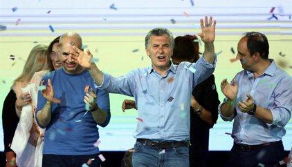 Cambiemos contará con 108 diputados tras imponerse en trece de las provincias de Argentina