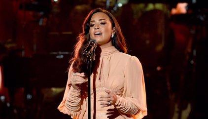 """Demi Lovato narra su adicción a las drogas: """"Hubo una noche en la que me metí mucha cocaína"""""""