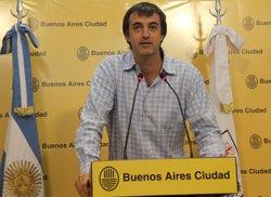 Bullrich s'imposa a Fernández de Kirchner en les eleccions legislatives parcials a Buenos Aires (WIKIPEDIA)