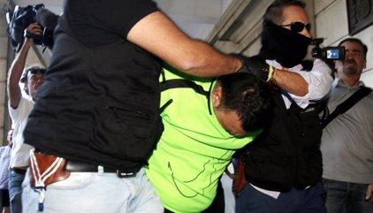 En prisión un cuarto detenido por el triple crimen de Dos Hermanas (Sevilla)