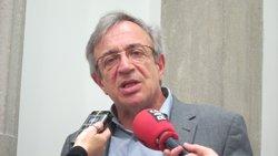 L'exconseller Xavier Sabaté (PSC) demana que es consulti la militància abans de donar suport al 155 (EUROPA PRESS)