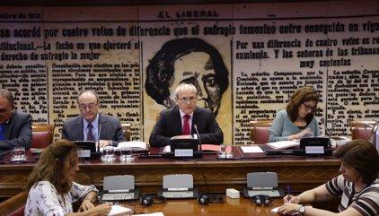 El expresidente Montilla (PSC) no participará en la comisión del 155 del Senado