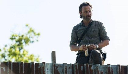 The Walking Dead 8x01: 6 momentos clave del capítulo 100