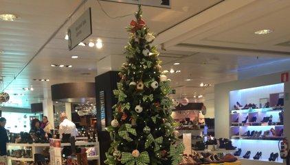 La campaña de Navidad generará 387.000 contratos y será la mejor de la historia, según Randstad