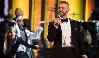 Justin Timberlake actuará en el descanso de la Super Bowl