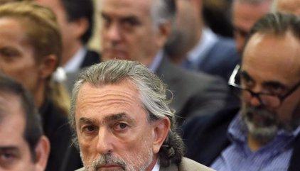 """Anticorrupción: la trama de Correa era una """"actividad duradera para delinquir"""" en contacto con cargos del PP"""