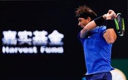 Rafa Nadal segueix número 1 de l'ATP amb Federer ansiós de retallar a Basilea (CHINA OPEN)