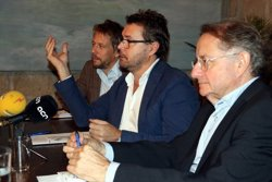 Teatre i pensament es donen la mà en un festival creat per Josep Ramoneda i Oriol Broggi (ACN)