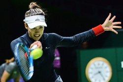 Muguruza continua una setmana més en el lloc número dos del rànquing de WTA (WTA)