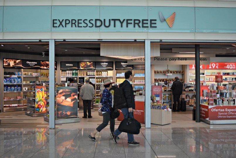 El Aeropuerto de Barcelona abre su décima tienda Duty Free