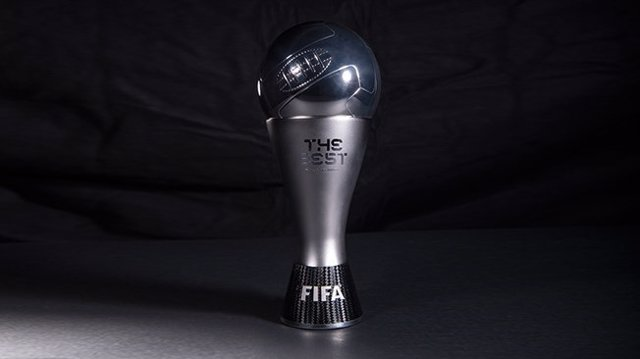 Premios The Best 2017 de la FIFA