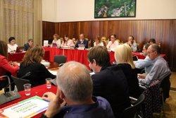 Figueres reclama aturar l'aplicació de l'article 155 i acusa l'Estat d'aplicar