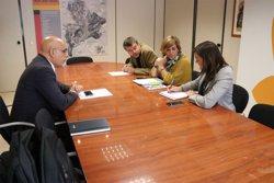 Rodalies invertirà 17,7 milions d'euros a adaptar les estacions de Montcada (Europa Press)