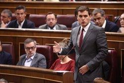 Rivera insisteix que la data acordada per a eleccions autonòmiques a Catalunya és el 28 de gener (Europa Press)