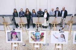 El Palau Macaya de Barcelona plasma l'esperança i la il·lusió dels nens en una mostra (TOT ÉS POSSIBLE)