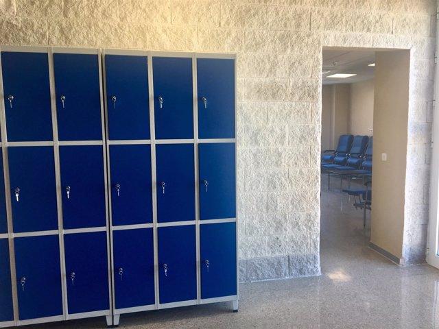 Fotos Hospital Juan Ramón Jiménez