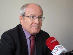 Vuit senadors catalans compareixen aquest dimarts al Parlament pel 155 (Europa Press)