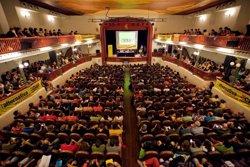 La CUP fa aquest dimarts 10 assemblees territorials simultànies obertes a la ciutadania (Europa Press)