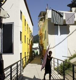 La Policia del Brasil deté dos efectius per la mort d'una turista espanyola a Rio de Janeiro (FAD)