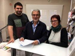 El PDeCAT i Som Voltregà presenten una moció de censura contra l'alcalde socialista de Sant Hipòlit de Voltregà (ACN)