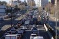 MADRID PROHIBIRA MANANA APARCAR EN ZONA SER A LOS NO RESIDENTES POR CONTAMINACION