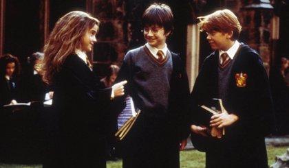 Así hay que leer la saga Harry Potter, según J.K. Rowling