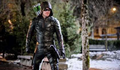 Arrow: Stephen Amell explica la gran decisión de Oliver Queen