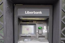 Liberbank perd 270 milions fins al setembre després d'assumir sanejaments per 600 milions (Europa Press)