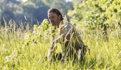 The Walking Dead 8x01: Scott Gimple justifica la decisión de Rick