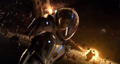 Star Trek: Discovery tendrá segunda temporada