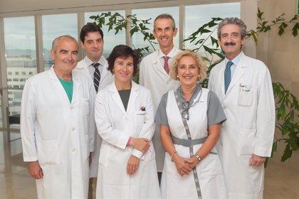 Primer ensayo clínico europeo que combina radiación e inmunoterapia para tratar tumores de hígado primarios
