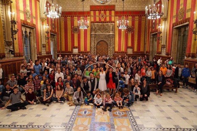 Escoles+Sostenibles de Barcelona