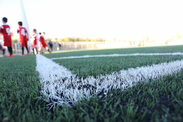 Los Cármenes, campo de fútbol