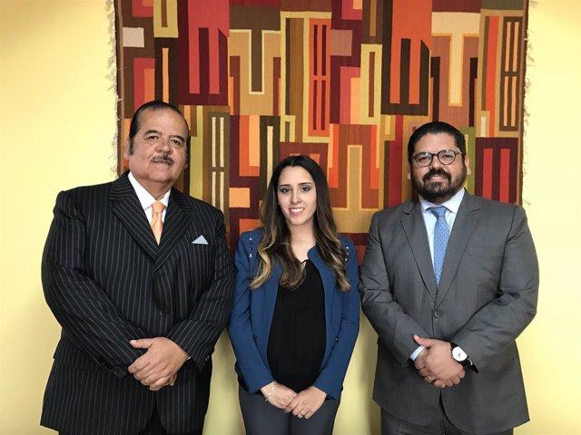 Nuevas incorporaciones de Life Abogados en Perú