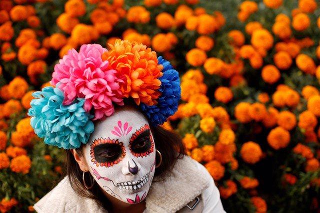 Preparando Halloween Los Mejores Trucos Para Maquillarte Como Una
