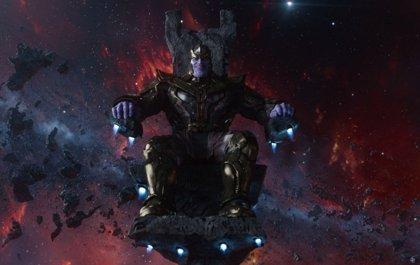 Vengadores Infinity War: Los hermanos Russo se 'encuentran' con el creador de Thanos