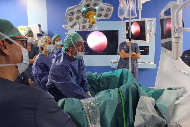 Anestesia En Reseccion Transuretral De Prostata Pdf