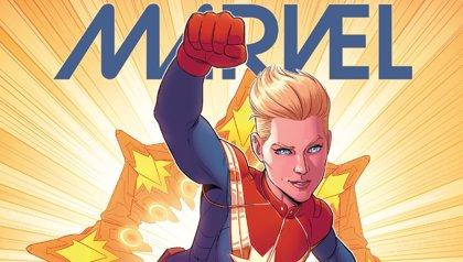 Kevin Feige confirma que Capitana Marvel estará en Vengadores 4