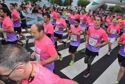 Málaga acoge el 3 de diciembre el Circuito 'We are ready' de El Corte Inglés