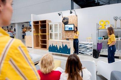 Ikea Valencia Se Suma A Salvemos Los Muebles Y Comprará Productos