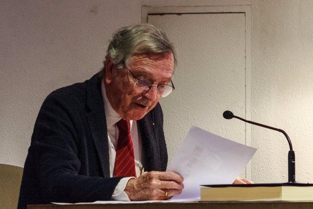 El arquitecto Rafael Moneo en la UPC