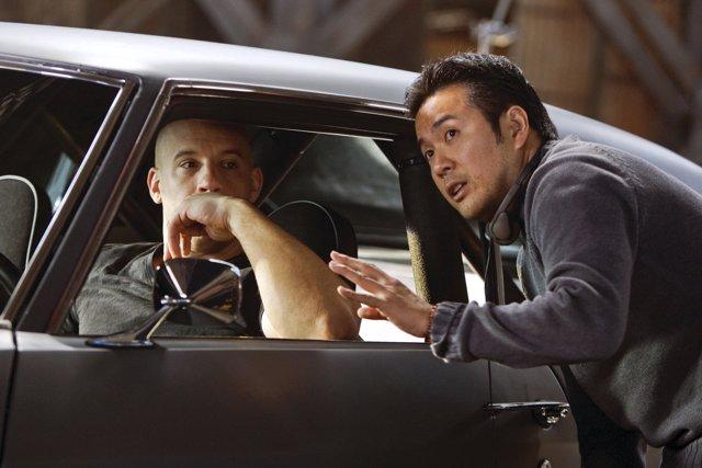 Justin Lin dirigirá Fast & Furious 9