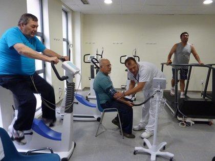 Médicos rehabilitadores critican que apenas se les tiene en cuenta en el abordaje del ictus en el SNS
