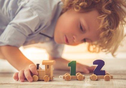 Así funciona el cerebro de los niños con TDAH