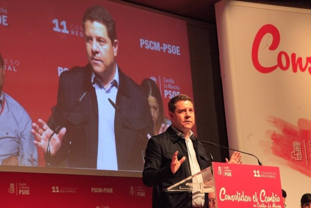 Page PSOE