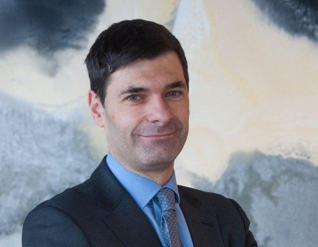 David Carrasco, presidente del Instituto BBVA Pensiones