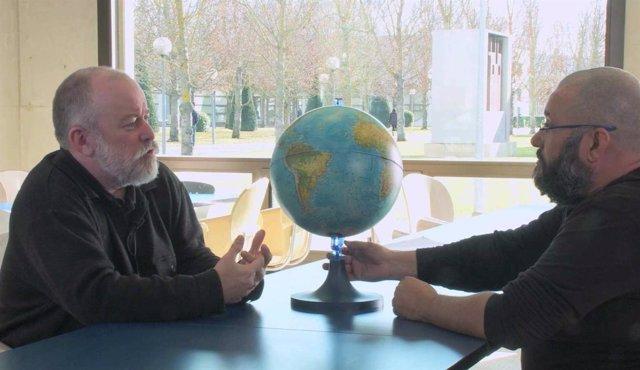 Fotograma del nuevo vídeo de 'Ciencia en el bar'